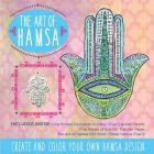 The Art of Hamsa Kit: Inspiring Drawings, Designs and Ideas for Creating Cover Image