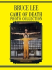 Bruce Lee: Game of Death photo book Cover Image