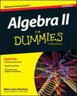 Algebra II for Dummies Cover Image