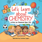 Let's Learn about Chemistry Cover Image