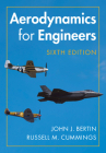 Aerodynamics for Engineers Cover Image