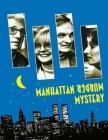Manhattan Murder Mystery: Sceenplay Cover Image