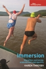Immersion: Marathon Swimming, Embodiment and Identity (New Ethnographies) Cover Image