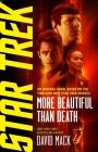 More Beautiful Than Death (Star Trek ) Cover Image