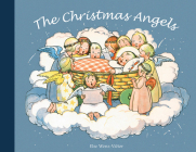 The Christmas Angels Cover Image