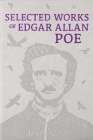 Selected Works of Edgar Allan Poe (Word Cloud Classics) Cover Image