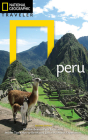 National Geographic Traveler: Peru, 2nd Edition Cover Image