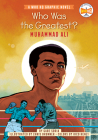 Who Was the Greatest?: Muhammad Ali: A Who HQ Graphic Novel (Who HQ Graphic Novels) Cover Image