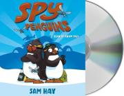 Spy Penguins Cover Image