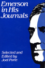 Emerson in His Journals Cover Image