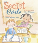 The Secret Code (A Rookie Reader) Cover Image