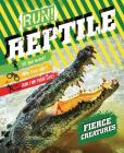 Run! Reptile! Cover Image
