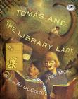 Tomas and the Library Lady Cover Image