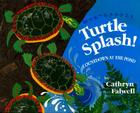 Turtle Splash!: Countdown at the Pond Cover Image