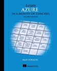 Learn Azure in a Month of Lunches, Second Edition Cover Image