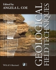 Geological Field Techniques Cover Image