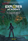 Explorer Academy: The Tiger's Nest (Book 5) Cover Image