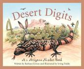 Desert Digits: An Arizona Number Book (Count Your Way Across the U.S.A.) Cover Image