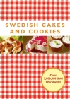 Swedish Cakes and Cookies Cover Image