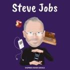 Steve Jobs Cover Image