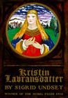 Kristin Lavransdatter Cover Image