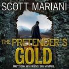 The Pretender's Gold Cover Image