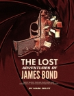 The Lost Adventures of James Bond Cover Image