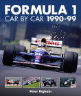 Formula 1 Car by Car 1990-99 Cover Image