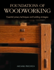 Foundations of Woodworking Cover Image