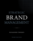 Strategic Brand Management, 3rd Edition Cover Image