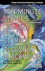 Ten Minute Stories / Day and Night Stories Cover Image