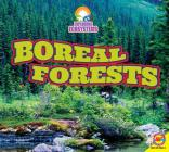 Boreal Forests (Exploring Ecosystems) Cover Image