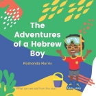 The Adventures of a Hebrew Boy: What can we eat from the sea? Cover Image