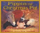 Pippin The Christmas Pig Cover Image