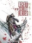 Legend of the Scarlet Blades Cover Image