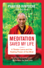 Meditation Saved My Life: A Tibetan Lama and the Healing Power of the Mind Cover Image