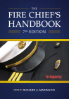 Fire Chief's Handbook Cover Image