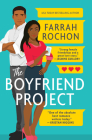 The Boyfriend Project Cover Image