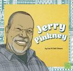 Jerry Pinkney (Your Favorite Authors) Cover Image