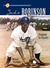Sterling Biographies(r) Jackie Robinson: Champion for Equality Cover Image