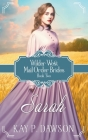 Sarah: Historical Christian Mail Order Bride Cover Image