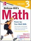McGraw-Hill Math Grade 3 Cover Image