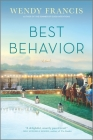 Best Behavior Cover Image