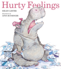 Hurty Feelings Cover Image
