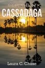 Celeste in Cassadaga Cover Image