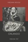 Orlando: Original Text Cover Image