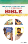 The Gospel Project for Kids Classroom Bible Cover Image