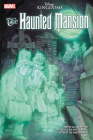 Disney Kingdoms: Haunted Mansion Cover Image