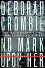 No Mark upon Her (Duncan Kincaid/Gemma James Novels #14) Cover Image