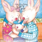 A Tiny Itsy Bitsy Gift of Life, an Egg Donor Story for Boys Cover Image
